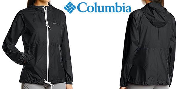 Con 50 Columbia Un Descuento De Oferta Softshell Chaqueta 5wtqftX4