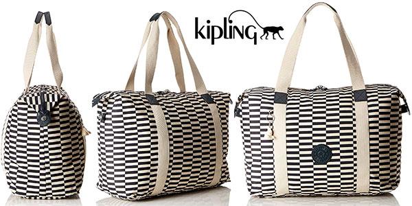 23 Kipling 5 Sólo Chollazo Tote 92 Hip Hurray Bolso Por fq84ZOw c260d5053d19