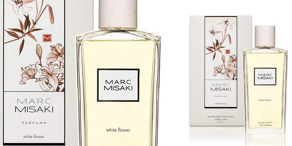 Eau de toilette Marc Misaki Woman White Flower de 150 ml barato en Amazon