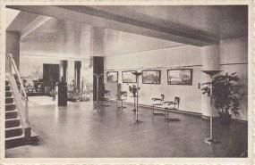 Main hall 4