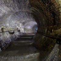 Victorian engineers, Fatbergs and Fish & Chips