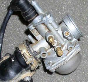 50cc Engine Vacuum Lines Diagram Carburetor Adjustment Amp Troubleshooting Series Part 1
