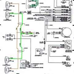 78 Chevy Truck Wiring Diagram Ford 8n Starter Solenoid Fuse Box Schematic Library 1987 K5 Blazer Diagrams Thumbs