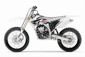 2009 Yamaha MX Dirtbikes: Off-Road.com