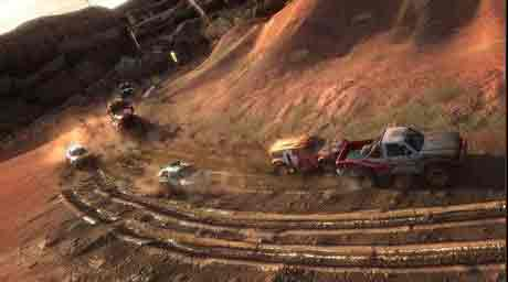 MotorStorm Delivers Ultimate Brutal OffRoad Racing for