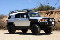 satyrwoid - roof rack accessories for fj cruiser