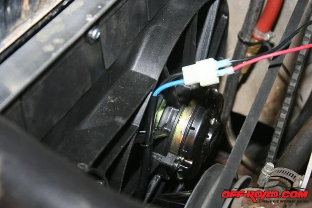 Jeep Electrical Wiring