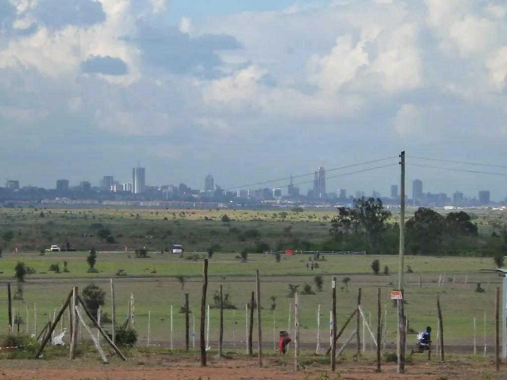 Kenia Rundreise