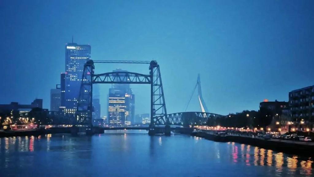 der Rotterdam - NHow Hotels