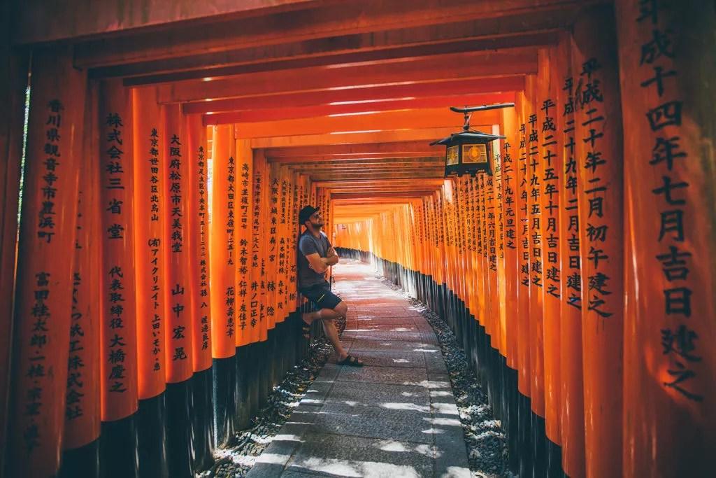Japan - Kultur Japans
