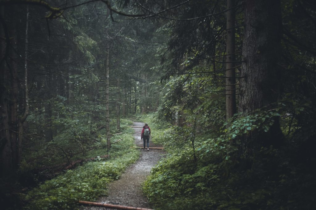 garmisch partenkirchen bei schlechtem wetter wandern