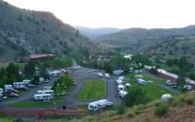 Kah-Nee-Ta Resort Warm Springs Oregon