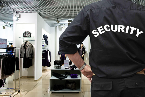 Requirement Be Security Guard