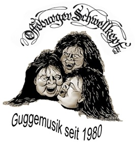Guggemusik Offeburger Schwellkepf e.V.