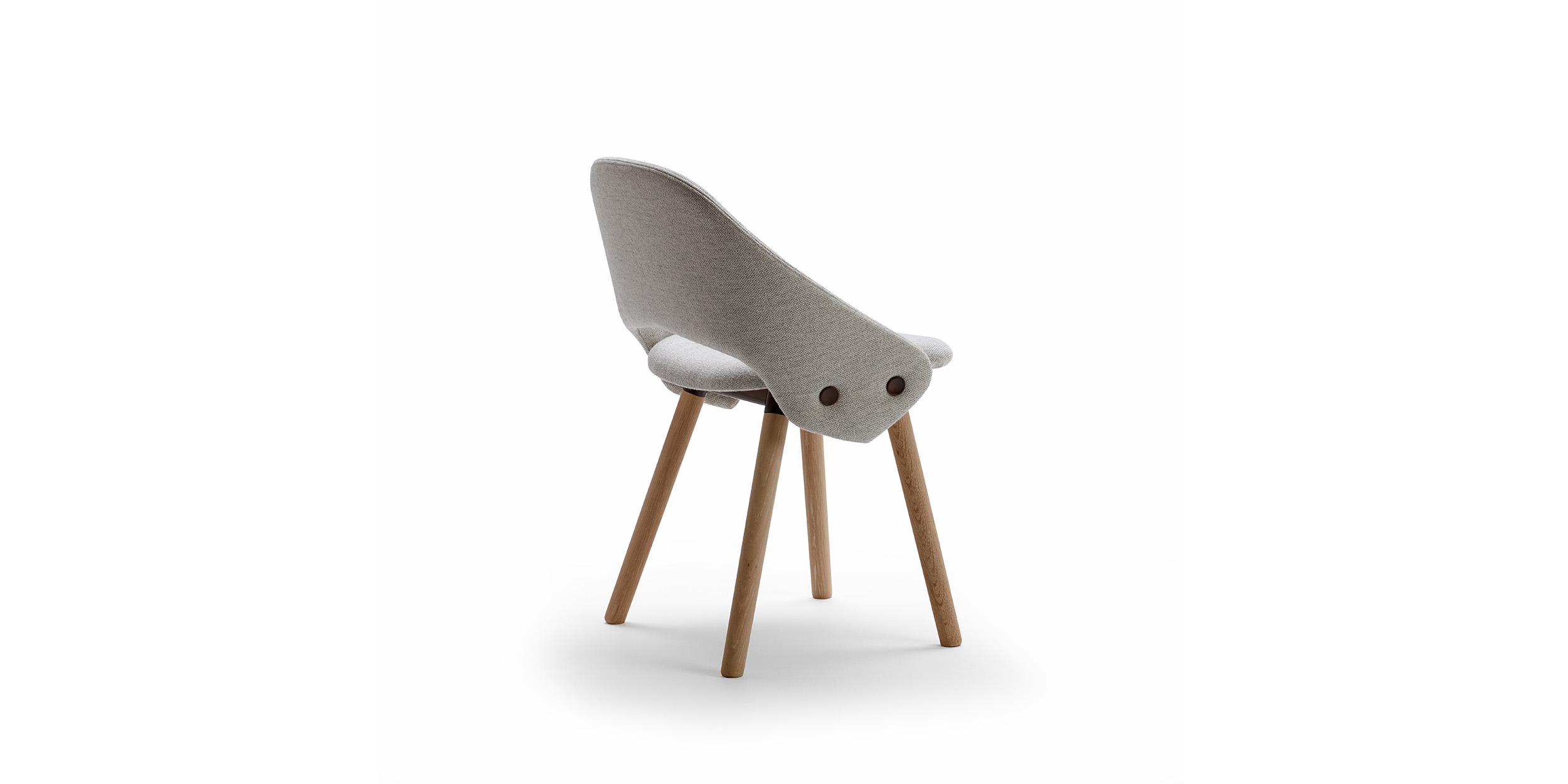 oslo posture chair review covers hire wedding tailor comfortable design by louise hederstrom offecct