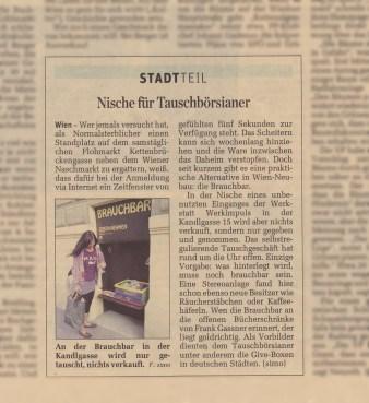 brauchbar standard 17-7-2012