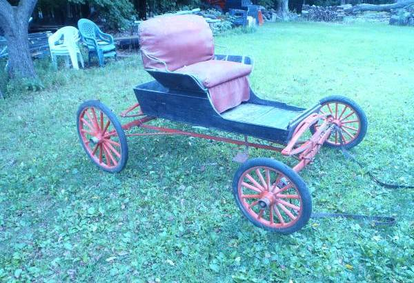 Buggy (Galway) $500