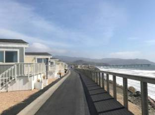 Beautiful ocean views from your new home (pacifica) $3500 1bd 650ft2
