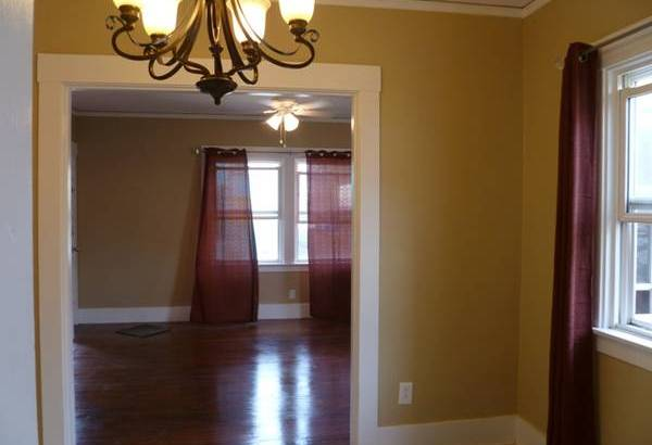 Remodeled, Spacious in a Great Loc of Vallejo – EZ Commute to SF (vallejo / benicia) $1650 1bd 950ft2
