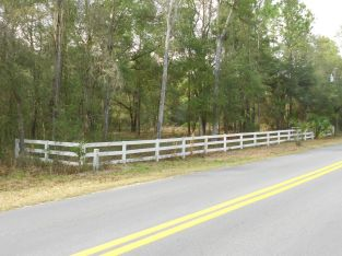3 Lots (3/4 Acre) selling as 1 parcel in Dunnellon, Fl. (Citrus County)