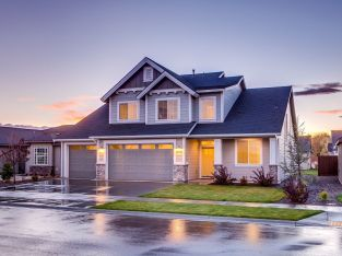 Your home – investing in real estate