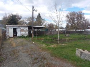 UNION OREGON 75'X100′ LOT FOR SALE OR LEASE. FULL RV HOOKUP