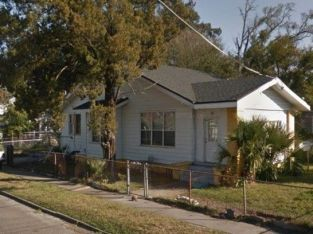 4/2 Single Family Home Real Estate Investment House In Jacksonville Florida