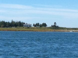 PRIVATE  ISLAND-  For Sale – 65 Acres & Home – Deal of a Lifetime!