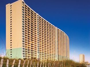 168,000 EVEN YEAR POINTS **WYNDHAM PANAMA CITY BEACH** TIMESHARE FOR SALE!