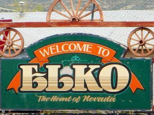 ELKO COUNTY NEVADA – 2+ Acres