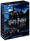 Harry Potter: Complete 8-Film Collection DVD, 2011, 8-Disc Set New