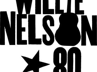 Willie Nelson Decal Sticker Free Shipping