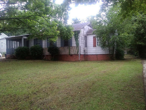 Solid Handyman Home five miles from Masters Golf Augusta Ga