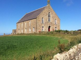 TWATT CHURCH MAINLAND ORKNEY LOVELY PRIVATE OR BUSINESS PROPERTY/HOME