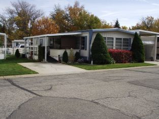 Beautiful Boise, Id. Doublewide Manufactured Home, 55+ Prime Location