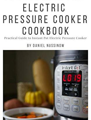 Instant Pot Electric Pressure