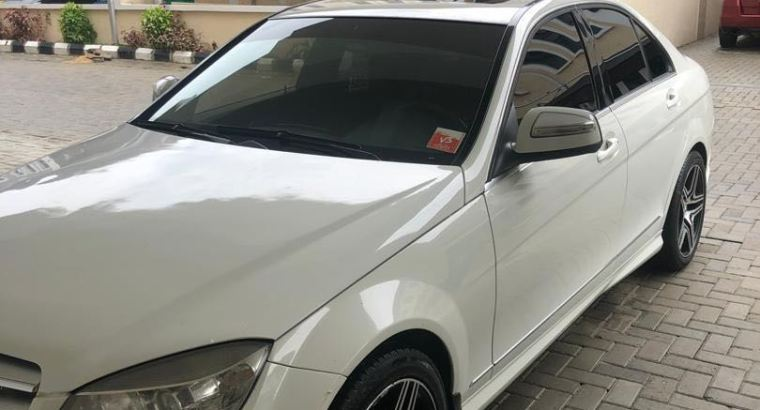am selling this car