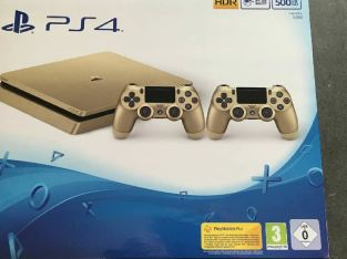 Brand New Play Station 4 ❤️