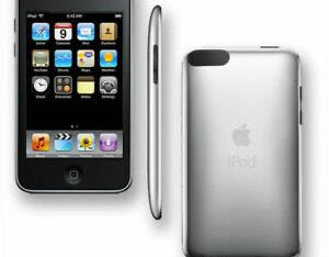 Apple iPod Touch 2nd Generation – 32GB