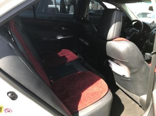 Beautiful car seat covers