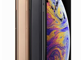 iphone 11 pro and iPhones xs mas