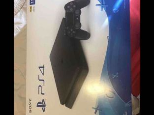 am given away my old ps4