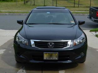 Honda Accord ExL 2008 For Sale