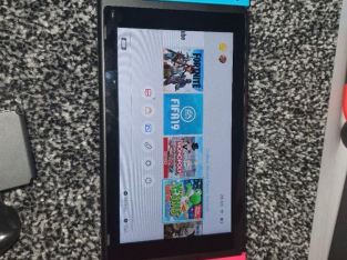 Nintendo switch v2