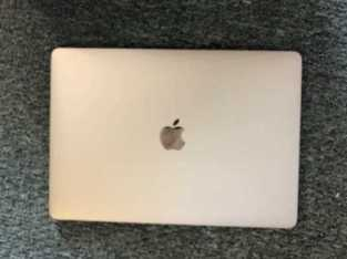 Apple MacBook Air Rose Gold 2019 Edition