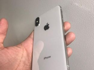 iPhone X 256 neat and good condition