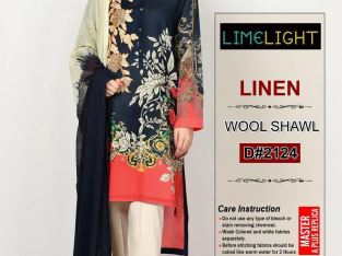 unstitched winter collection