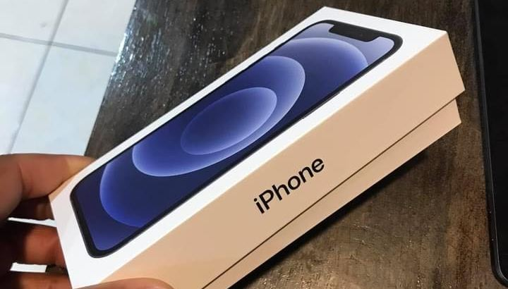 I'm giving out my iPhone12 to anyone that really needs it but can't afford it, cos i just got the new iPhone 12pro max. Just give me the reason why you need the phone and I'll give it to you