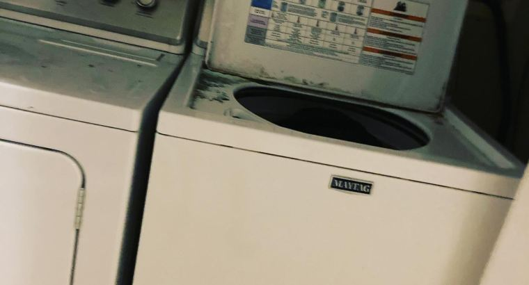washer/dryer for sale