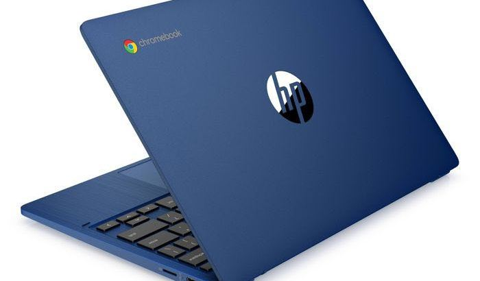 HP 11.6″ Touchscreen Chromebook, 32GB sto…  4.8 out of 5 stars with 4 reviews 4 4 ratings
